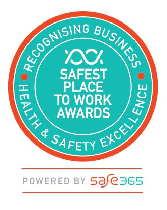 Safest Place to Work Awards